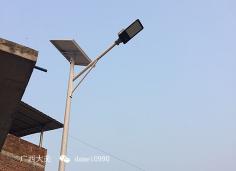 来宾合山市-太阳能路灯