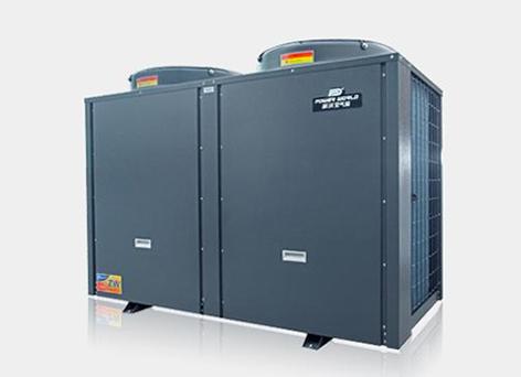 水循环热泵