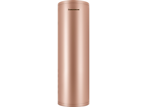 空气能家用热水器项目