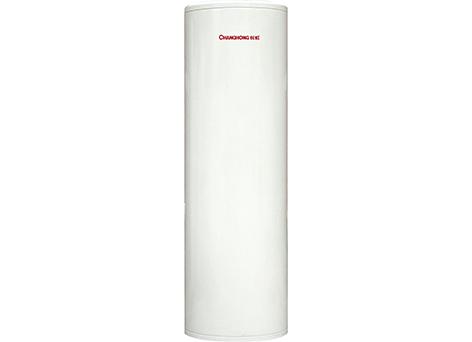 空气能家用热水器安装