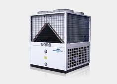商用空气能热水机组
