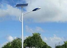 南宁太阳能路灯