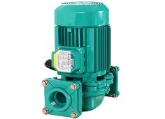 立式热水泵