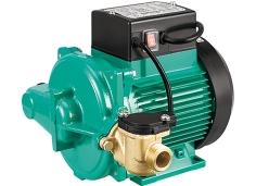 自动热水增压泵