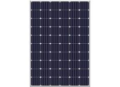 300W单晶太阳能电池组件