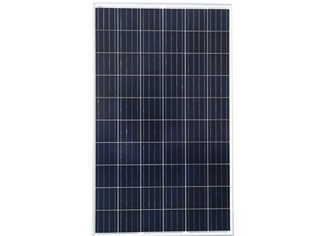 多晶硅太阳能电池板价格